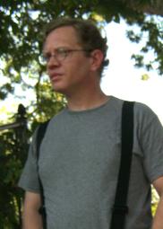 Stan W. Baker aka angrystan