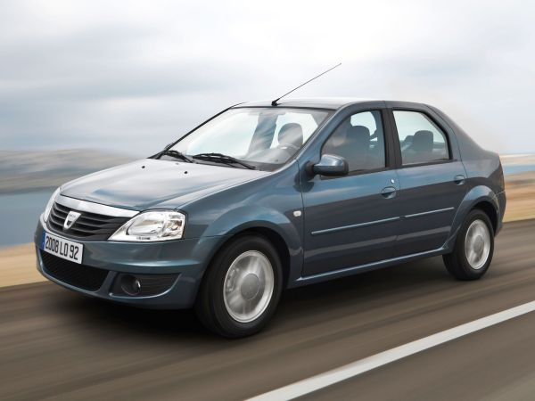 The Dacia-Renault-Mahindra Logan or Nissan Aprio